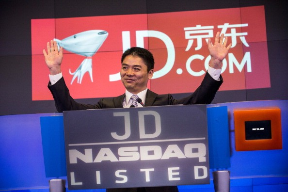 JD.com's growing fortunes is a testament to its increasing competitiveness against Alibaba, which is still making waves as it plots its rise in markets outside China.