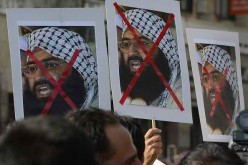 China is now considering to support a U.N. resolution to call Masood Azhar an international terrorist.