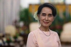 The conflict between the groups threatens the peace Myanmar leader Aung San Suu Kyi has promised minorities living in that region of the country.