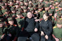North Korea's Kim Jong Un plans to launch more nuclear missiles in the future.