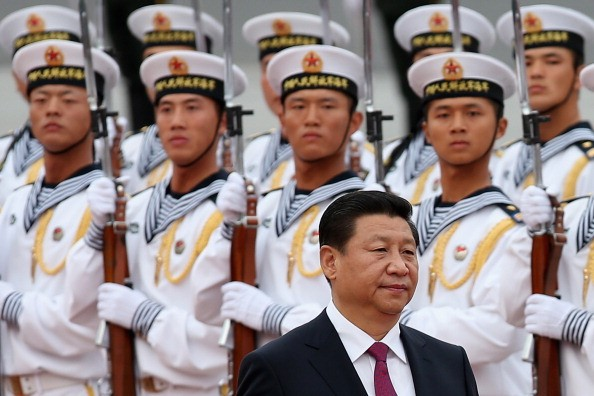 "China's assertion of its ""nine-dash line"" over the South China Sea puts all eyes on the country's ongoing efforts to build a first-class Chinese navy."