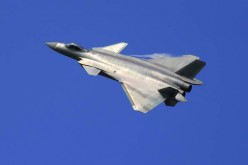 China's stealth fighter, the J-20, is now part of the PLA's air force.