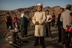 "Xinjiang serves as a ""security barrier"" that ensures the country's security against threats posed by Islamic terrorists from the geopolitically volatile Middle East."