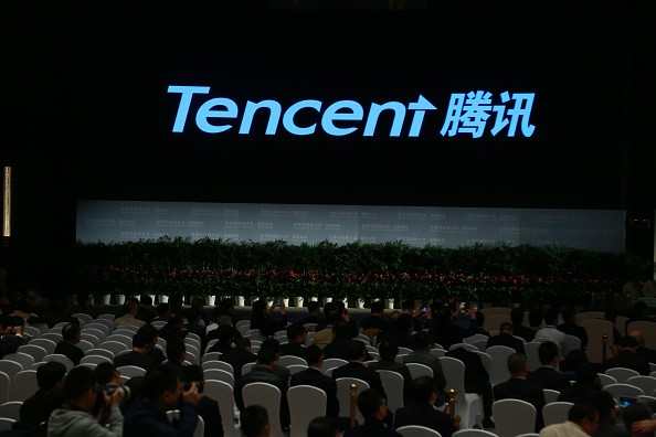 Tencent is teaming up with 58.com to help the firm develop its used-goods trade platform, Zhuanzhuan.