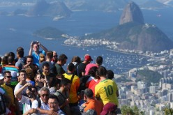 Brazil Aims to Attract More Chinese Tourists