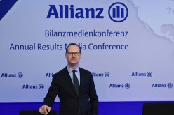 Allianz CEO Oliver Bate said that China's globalization is an act of necessity for China.