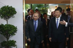 Chinese President Xi Jinping and Russian President Vladimir Putin have similar leadership styles, experts said.