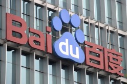 China's search engine giant Baidu