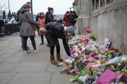 Londoners mourn the victims of the latest terror attack to the U.K. Parliament.