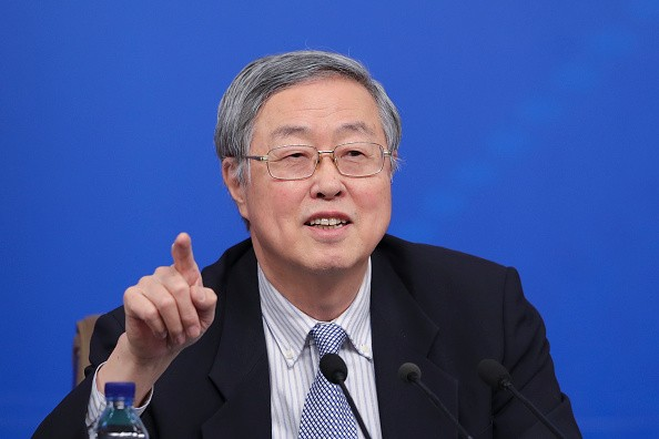 "People's Bank of China Governor Zhou Xiaochuan said central banks should no longer seek ""easy money"" policies."