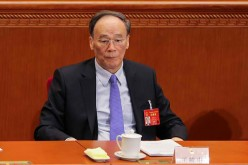Vice Premier Wang Qishan is the chief of China's anti-corruption watchdog.
