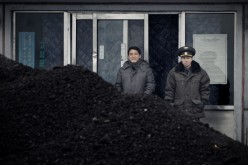 North Korea Coal