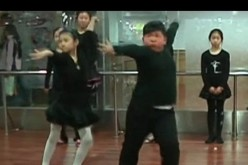 Little Latin Dance Fattie