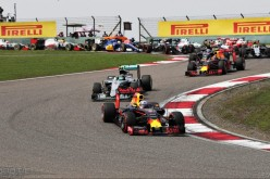 Formula One is helping spark Chinese interest in racing.