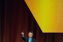 Alibaba's Jack Ma is leading the company in its campaign against counterfeit products.