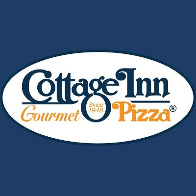 The Cottage Inn Pizza logo.