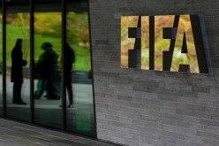 FIFA signs another Chinese sponsor amid the soccer body's corruption scandal.