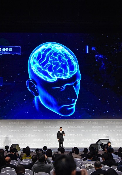 Baidu's AI Research