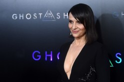 Paramount Pictures & DreamWorks Pictures Host The Premiere Of 'Ghost In The Shell' - Arrivals