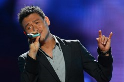 Concert Held To Mark Late Hong Kong Pop Star Leslie Cheung