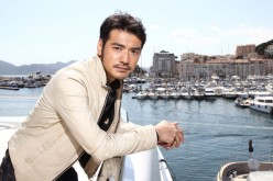 'Wu Xia' Portrait Session - 64th Annual Cannes Film Festival