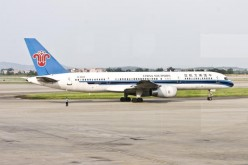 Mexico-China Air Link