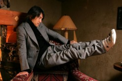 'Kung Fu Hustle' Portrait Session