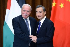 China-Palestine Relations