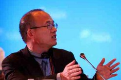 Guo Guangchang is the founder and chair of Fosun International.