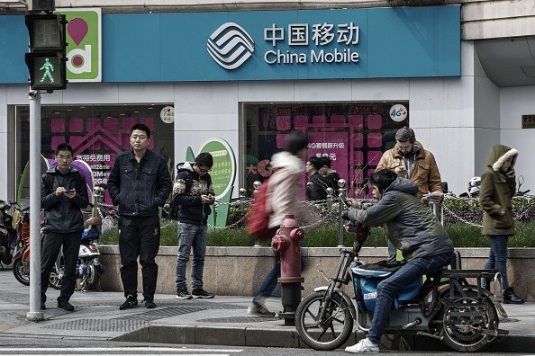 China Mobile Earnings