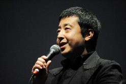 An 18-minute short film by Jia Zhangke will be screened in this year's BRICS film fest.