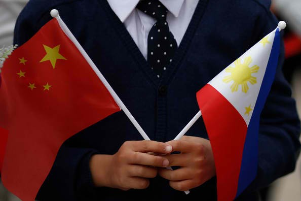 China-Philippines relations