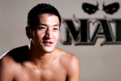 Dubbed Mr. Perfect, Kang Kyung Ho is a South Korean mixed martial artist.