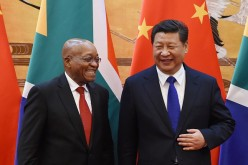 China-South Africa Alliance