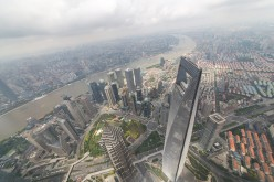 Shanghai Tower Observatory