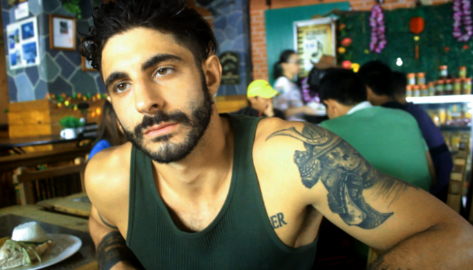 Andrea Cola is an Italian MMA fighter who trains with Team Lakay in La Trinidad, Benguet, Philippines.