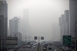 China's Air Pollution Problem