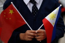 China-Philippines Diplomacy