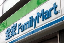 Japan's FamilyMart