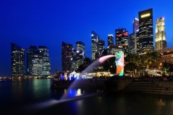 Singapore remains one of the top 2016 investment destinations among the countries linked by the Belt and Road initiative.