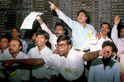 India and China have launched rival bids for a large stake in Bangladesh's stock exchange
