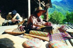 Local tribesmen of Medog earn more from tourist visits after the Medog Highway was opened.