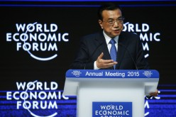 Chinese Premier Li Keqiang claims that the Chinese economy is important to the world.
