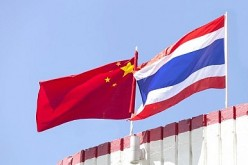 China and Thailand are looking forward to improved trade and tourism.