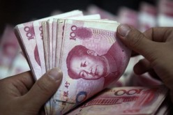 China is expected to receive remittances from overseas Chinese worth $66 billion, according to the World Bank.