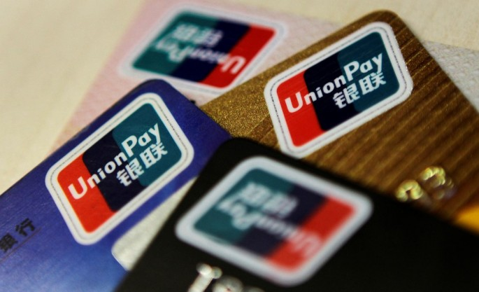 UnionPay eyes to compete with Alipay and WeChat Wallet with its own payment tool.