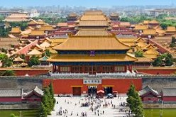 Misbehaving tourists can now be banned from the Palace Museum.