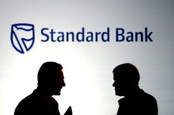 China's biggest banking group said that its acquisition of Standard Bank's London subsidiary is part of its global business drive.