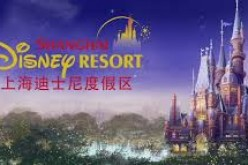The theme park is expected to attract 10 million visitors in its opening year.