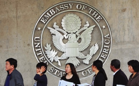 Extended-stay U.S. visas are becoming a huge hit among Chinese businessmen.